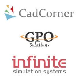 CadCorner - GPO Solutions - Infinite